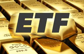 Gold & Silver Part 2: ETF