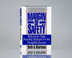 Book review: Margin of Safety – Seth Klarman